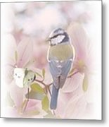 Nature's Song Metal Print