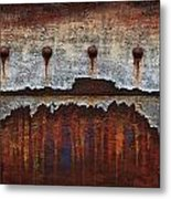 Neglect 1 Metal Print