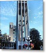 Netherlands Centennial Carillon Metal Print