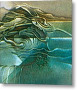 New Earth3 1992 Metal Print