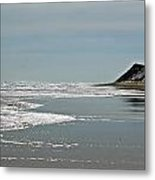 Newcomb Hollow I Metal Print
