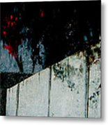Night Moods Metal Print