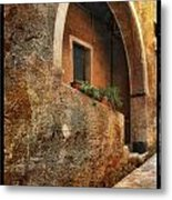 North Italy 3 Metal Print by Mauro Celotti