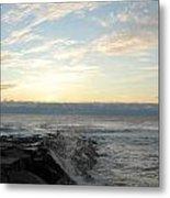 Ocean 51 Metal Print