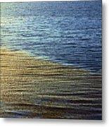 Ocean Spring Metal Print by Viktor Savchenko