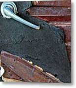Of Dubious Support Metal Print