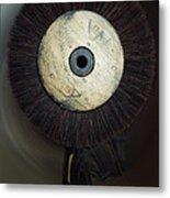 Old Ancient Shoemaker Brush  Metal Print
