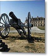 Old Fort Niagara Metal Print