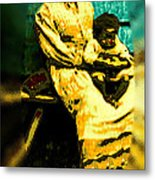 Old South Madonna Metal Print