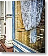 Old Store Front 1 Metal Print