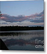 One Moment In Peace Metal Print