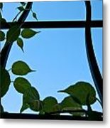 Opportunity Metal Print