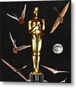 Oscars Night Out Metal Print by Eric Kempson