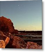 Other World This World Metal Print