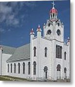 Our Lady Of Mercy Metal Print