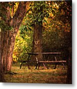 Our Special Place Metal Print