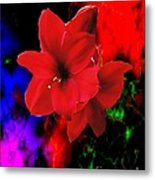 Out Of This World Metal Print by Lorraine Louwerse