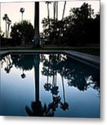 Palm Desert California Metal Print