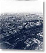 Paris Pic.13 Metal Print