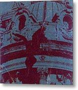 Parisian Opera Metal Print