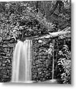 Peace Of Water Metal Print
