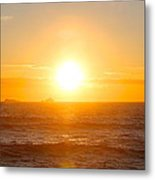 Perfection  Metal Print by Karen Grist
