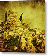 Persian Empire Metal Print by Andrew Paranavitana