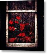 Petals Of Sorry  Metal Print