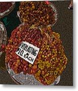 Philippines 3451 Everlasting Metal Print