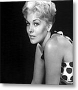 Picnic, Kim Novak, 1955 Metal Print by Everett