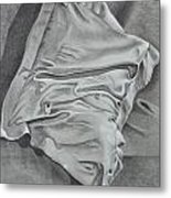 Pillow Talk Metal Print