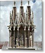 Pisa Italy 3 Metal Print