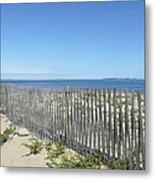 Polpis Harbor - Nantucket Metal Print