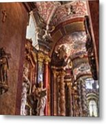 Posnan - St Stanislaus Church Metal Print