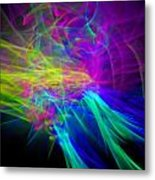 Power Of The Climax 10 Metal Print