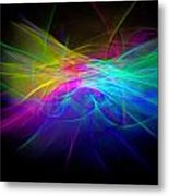 Power Of The Climax 11 Metal Print
