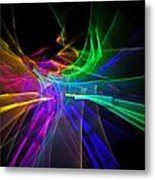 Power Of The Climax 13 Metal Print