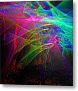 Power Of The Climax 17 Metal Print