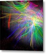 Power Of The Climax 19 Metal Print by Cyryn Fyrcyd