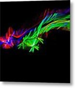 Power Of The Climax 2 Metal Print