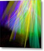 Power Of The Climax 20 Metal Print