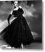 Presenting Lily Mars, Judy Garland, 1943 Metal Print by Everett