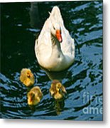 Proud Mother  Metal Print