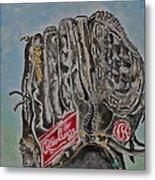 Rbg 36 B Ken Griffey Jr. Metal Print by Jame Hayes
