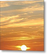 Reach For The Sky 6 Metal Print
