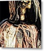 Reaper Metal Print
