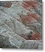 Red Metal Print by Chris Brewington Photography LLC