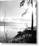 Remembering Days Gone By Metal Print