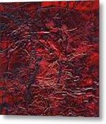 Rhapsody Of Colors 69 Metal Print