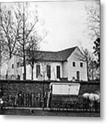 Richmond: Church, 1865 Metal Print